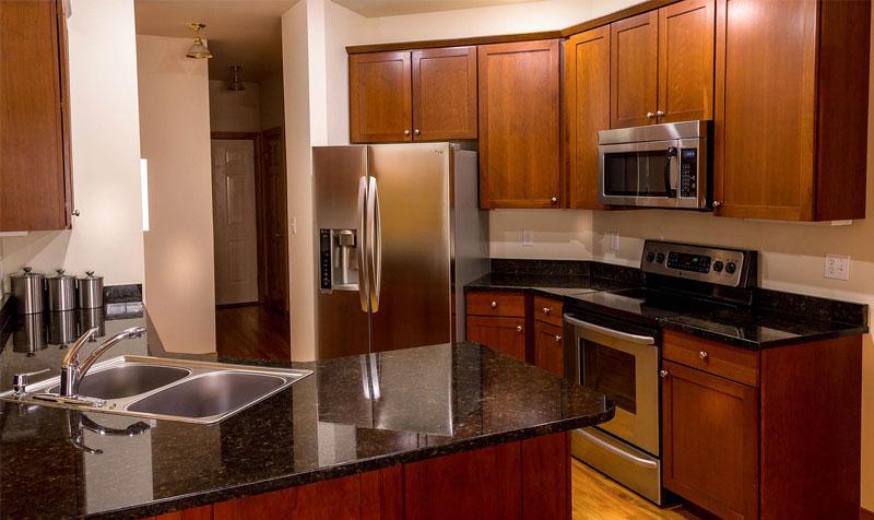 Cabinets Supply Orlando • Kitchen Cabinets • Sanford Granite
