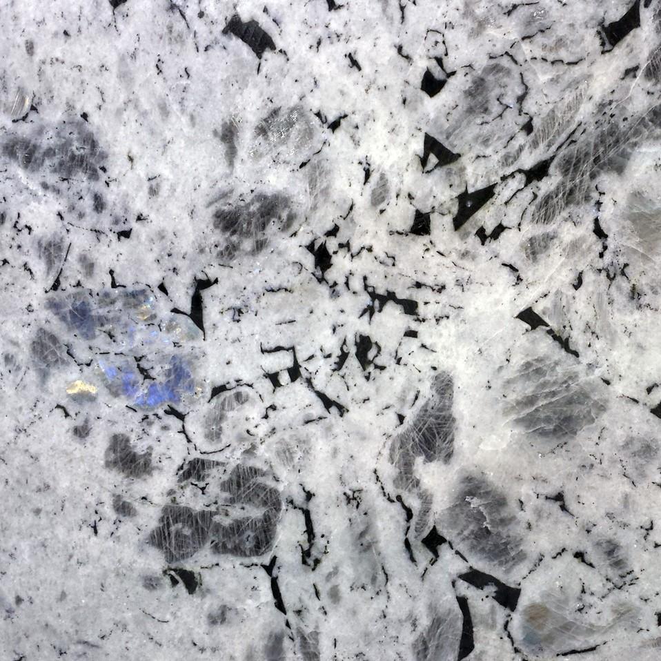 Labradorite White