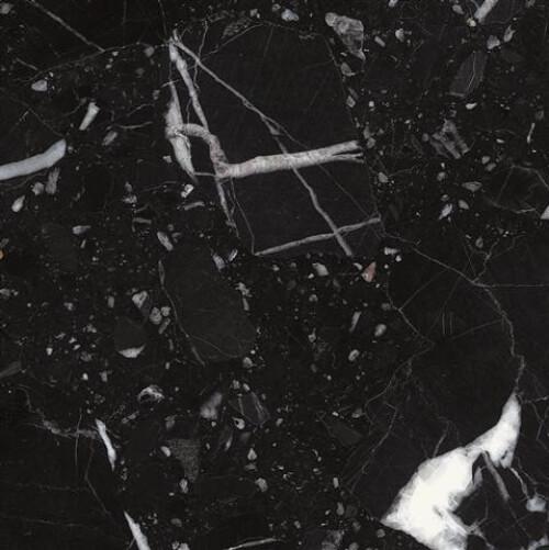 Negro Diamante Quartz