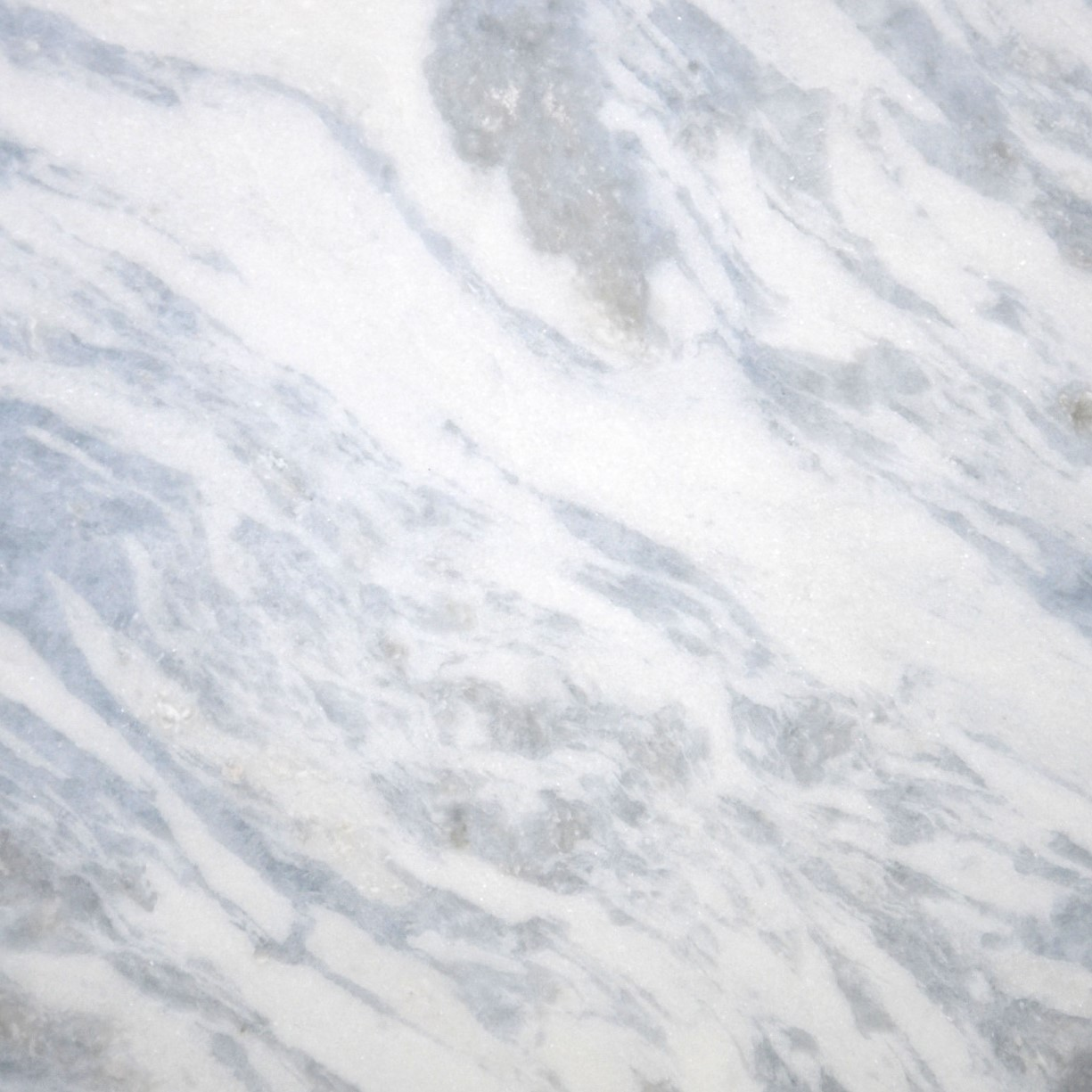 Sky Blue Marble